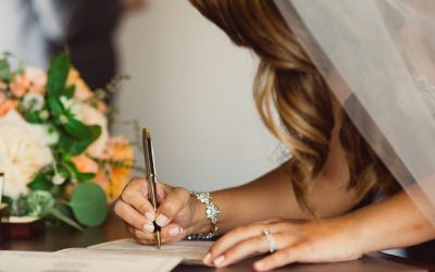 It is possible to apply for a refund for your NZ marriage licence due to your cancelled or postponed wedding day.